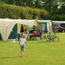 campings Overijssel